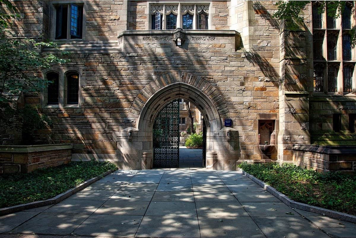Yale University is a major sponsor of the Festival of Arts and Ideas