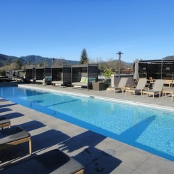 Green Luxury: Bardessono Hotel in Yountville (Napa, CA)