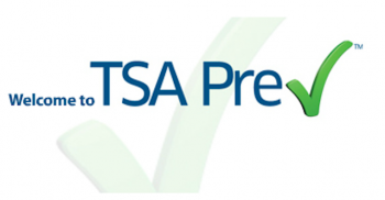 TSA Pre Check 350x182 TSA PreCheck: Whiz through airport security