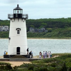 A summer weekend at the Harbor View Hotel & Resort on Martha's Vineyard