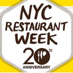 Is there a Restaurant Week in your town this summer?