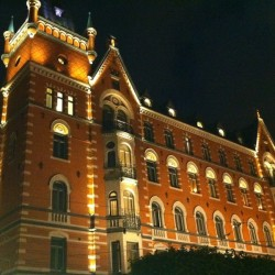 Nobis Hotel: Captivating Luxury in Stockholm