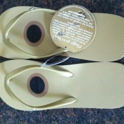 Pluggz flip-flops: Report from an early adopter
