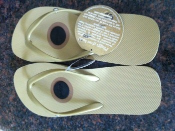 flip flop 350x261 Pluggz flip flops: Report from an early adopter