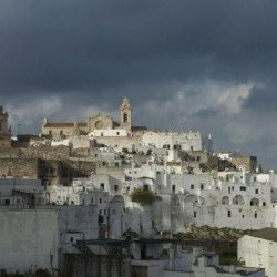 Ostuni, Italy: White City on the Adriatic