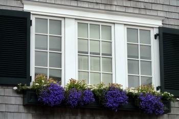 An inviting cottage on Martha's Vineyard, Massachussets
