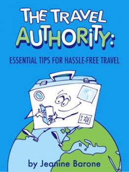Review of new travel e Book   The Travel Authority: Essential Tips for Hassle Free Travel