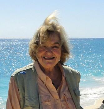Travel Writer Judy Wells