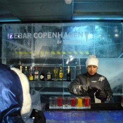 6 Tips for Visiting an Ice Bar
