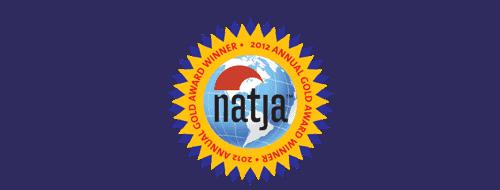 North American Travel Journalists Association Awards