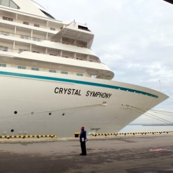 Crystal Symphony: Better Than Ever