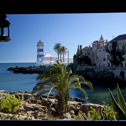 Win a trip to Cascais, Portugal (Contest ENDED 2/15/13)