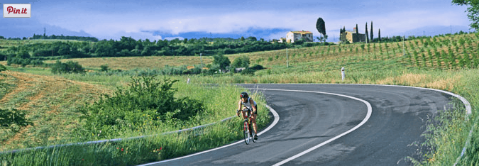 Off the Beaten Path: Bicycle tours for travelers over-50