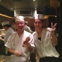 Yakitori Tori Shin: A chunk of authentic Japan in New York