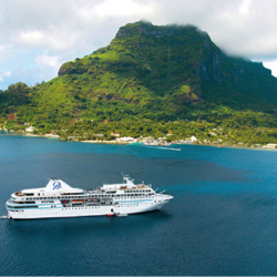 Win a Paul Gauguin Cruise for two (Contest ended May 31, 2013)