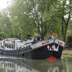 Summer sale on barge cruises in France
