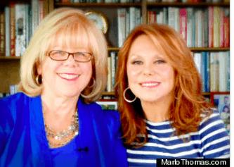 Marlo Thomas & Friendship Expert Irene S. Levine