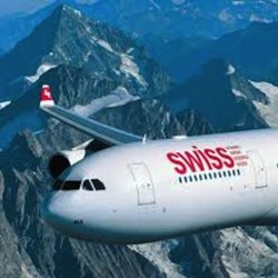 What is it like to fly Swiss International Airlines?