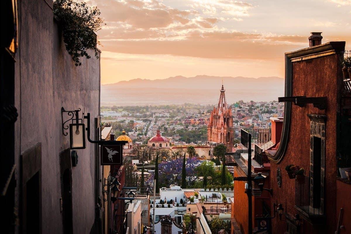 It's easy to love San Miguel de Allende