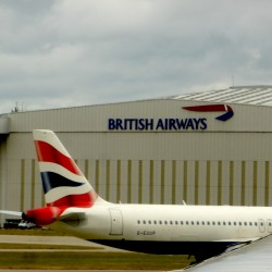 What is it like to fly British Airways?