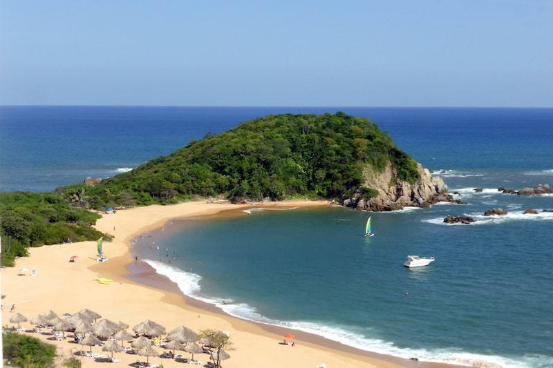 Canjeos What to buy in Huatulco (Mexico)