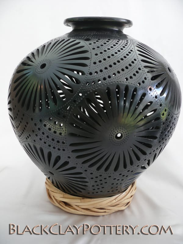 Photo Credit: BlackClayPottery.com