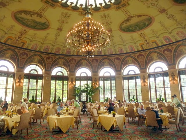 The Breakers Palm Beach Glitz And Glamour For Friends More