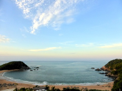 9 Reasons To Visit Huatulco More Time To Travel