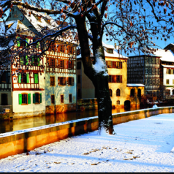 Find the perfect gift on a Grand Circle Cruise Line Christmas Market River Cruise