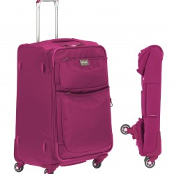 Win a Biaggi 20-inch foldable carry-on – Gear review and giveaway (contest ended)