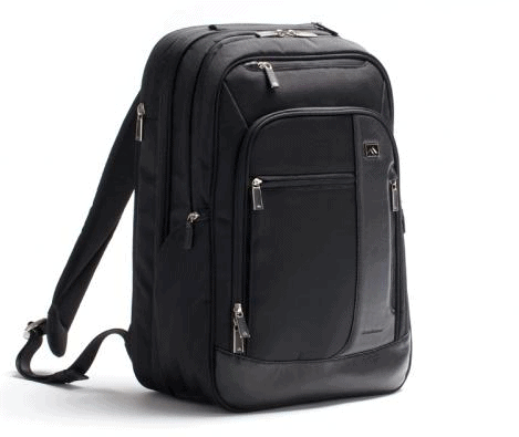 Brenthaven Broadmore Backpack