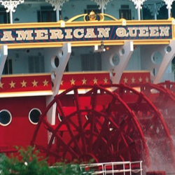 American Queen Steamboat Company announces 2014 itineraries