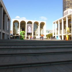 Lincoln Center sets up it own TKTS