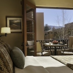Fairmont Heritage Place, El Corazon de Santa Fe: A sense of home away from home