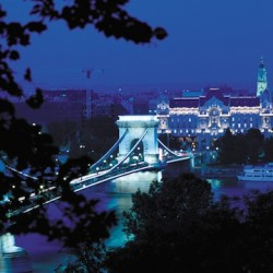 Five reasons to visit Budapest this winter