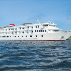 American Cruise Lines: Navigating America's inland waterways and rivers