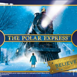The Polar Express: A new holiday tradition for families