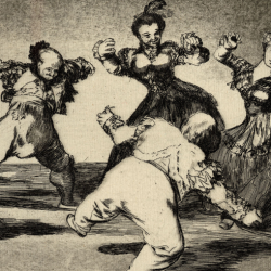 Another reason to visit Santa Fe this winter: Goya and more