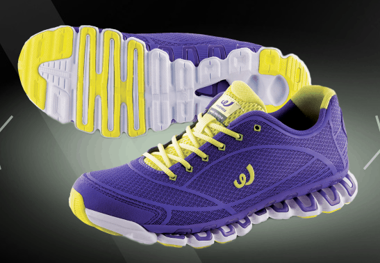 Screen Shot 2013 11 24 at 11.01.15 AM GEAR REVIEW: Prospecs Power Walk 603 athletic shoes