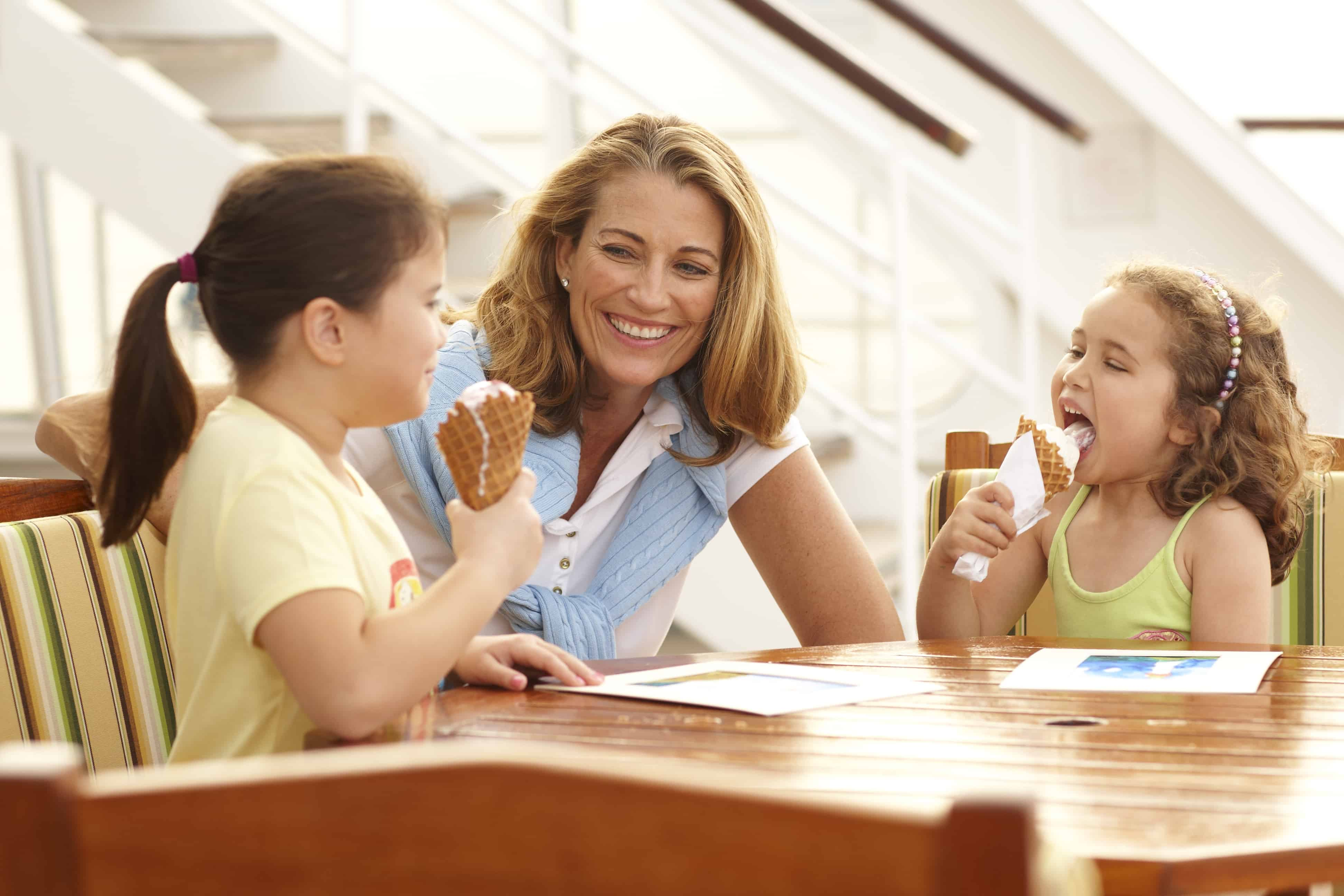 Multigenerational travel: Why cruising Is the perfect ...