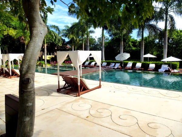 Grand Velas offers family reunion and grandparent deals
