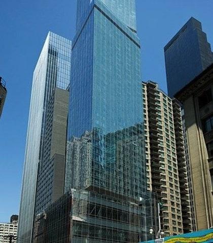 Marriott NY/Manhattan/Central Park