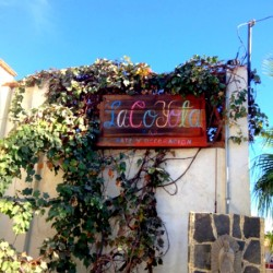 Shopping in Cabo San Lucas: La Coyota