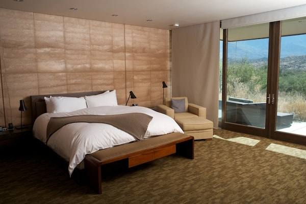 Miraval Guest Room Ten reasons to love Miraval