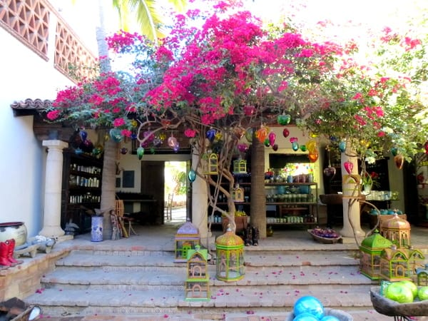 Shopping in cabo san lucas la coyota more time to travel Home decorators mexico missouri