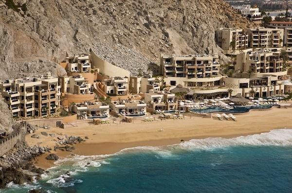 Resort At Pedregal Spa Menu