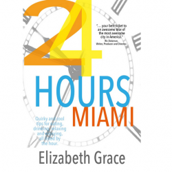 Just published: 24 Hours Miami