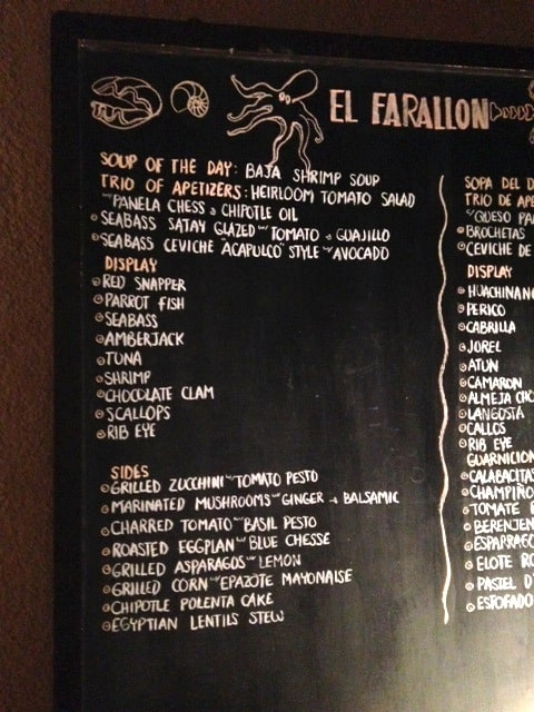 el farallon  baja u2019s finest seafood is just steps away from