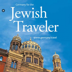 Germany for Jewish Travelers