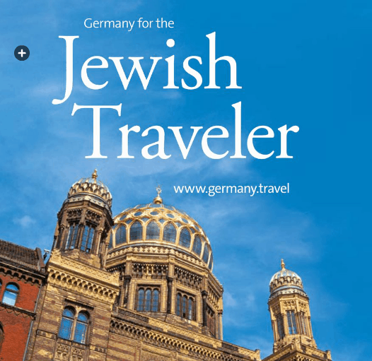 I Want To Visit Germany In German: Germany For Jewish Travelers